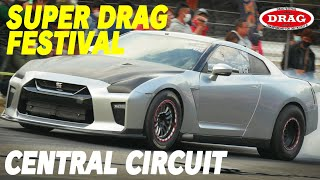 SUPER DRAG FESTIVAL 2020 in セントラルサーキット最終戦レポート【新作】