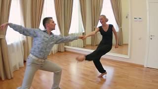 Латиноамериканские и европейские танцы. Студия Восток Запад