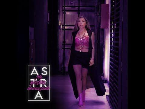 AstrA - Me Gustas Demasiado Official video / Cortes Entertainment