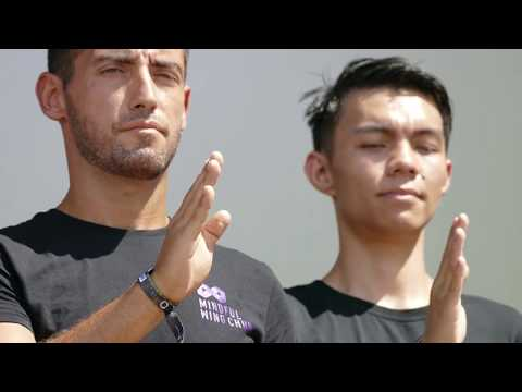 Mindful Wing Chun's Similarities With Yoga And Meditation