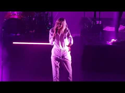 Dagny - Love You Like That - Live at Rockefeller