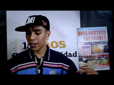 ESPECIAL WEB: Cesar Gonzalez (Camilo Blajaquis)