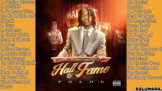 P o l o G - Hall Of Fame (Full Album)