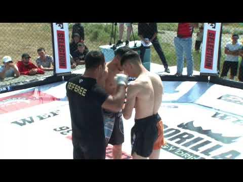 1 WEF108SELECTION36 Бакиров Саиджапар KG против Сулайманова Бактияра KG