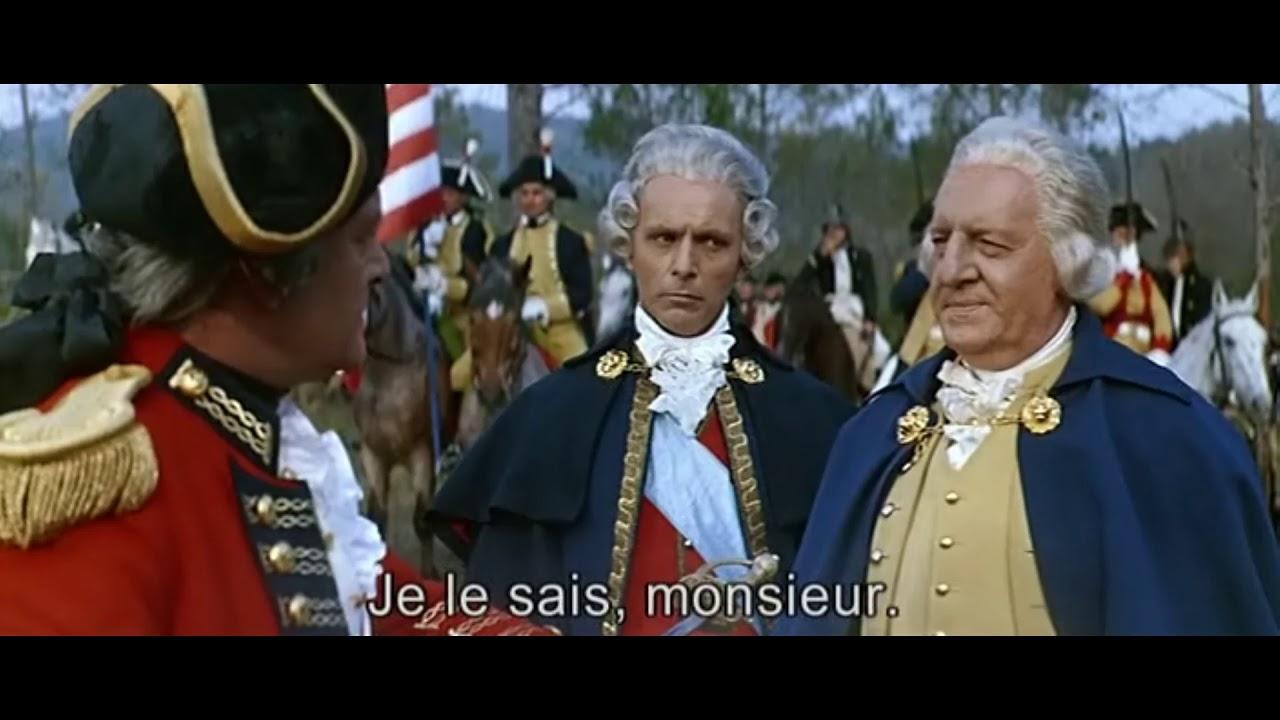 """Download """"La Fayette"""" - British surrender at Yorktown, Virginia (1781)"""