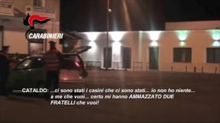 'Ndrangheta, operazione