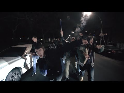 LGoony & Crack Ignaz - Oida WOW (Official Video) (prod. Dj Heroin)