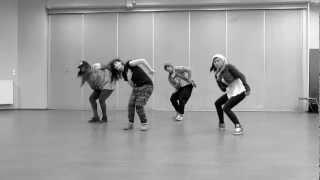 D-unit (디유닛) ft Vasco - Stay alive (CHOREO)