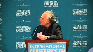 Larry Gould - ICCC9 July 9. 2014