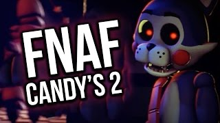 ¡ Five Nights At Candy'S 2 ! | Estreno #1 ( Five Nights At Freddy'S )