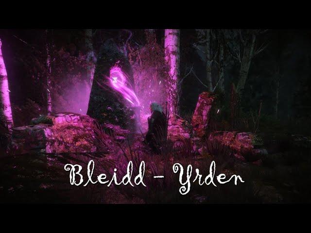 Bleidd - Yrden | prod. Anima X Beats