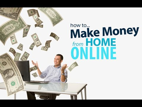 How to make money with blogger