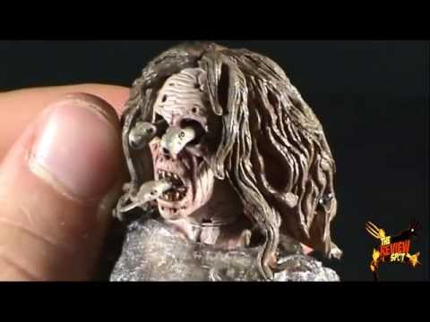 Spooky Spot - McFarlane Toys Sleepy Hollow The Crone