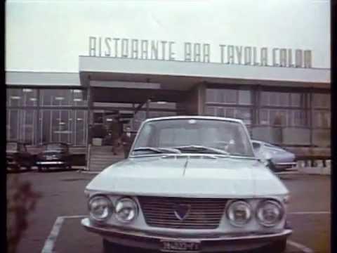 1967   Motel e distributori Agip nelle autostrade