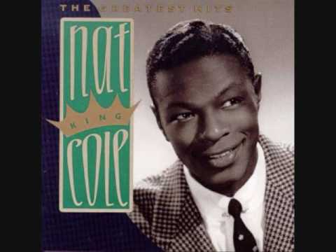 """I Love You For Sentimental Reasons"" Nat King Cole"