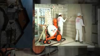 видео Декоративне оздоблення групи