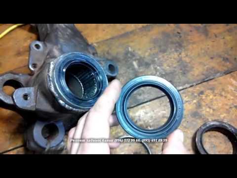 Ремонт, реставрація задньої балки Citroen Berlingo Peugeot Partner