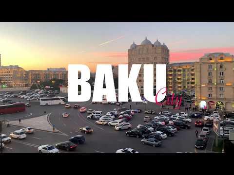 Baku City | Azerbaijan | Ar. Asif Ahmed