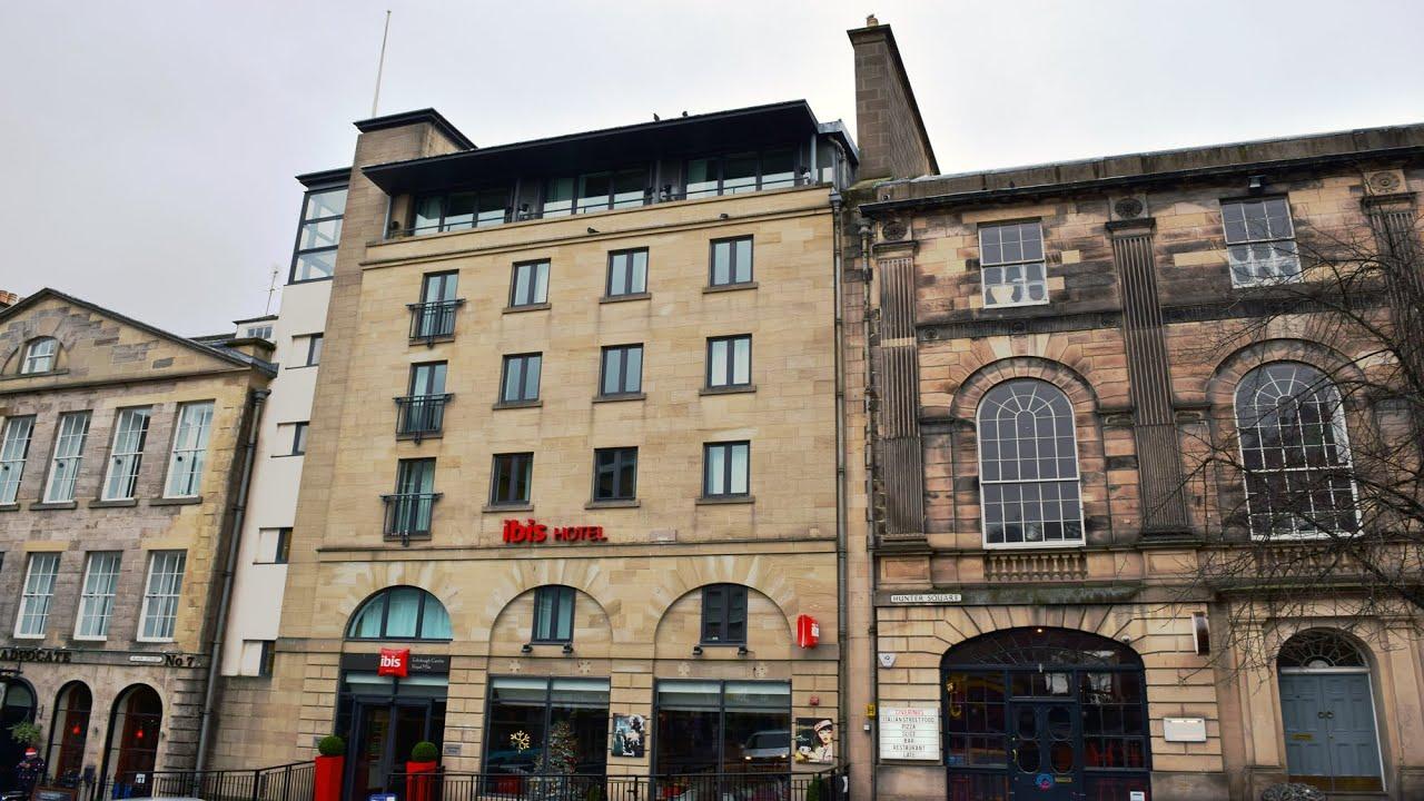 Ibis Hotel Royal Mile