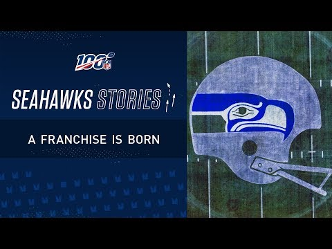 The Storied History of the Seattle Seahawks