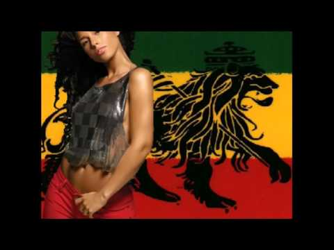 Alicia Keys   Fallin reggae version  Reggaesta