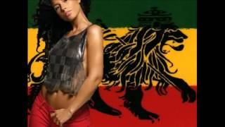 Alicia Keys -  Fallin' (reggae version by Reggaesta)