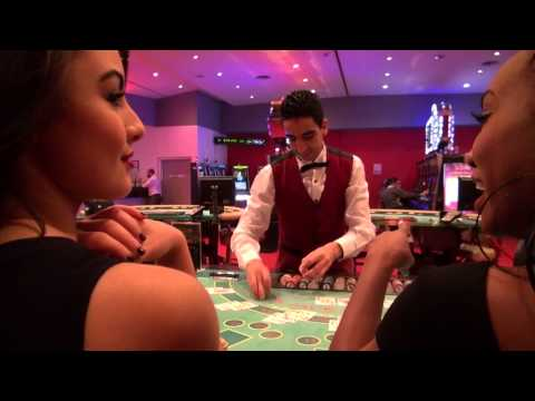 CASINO LE MIRAGE  AGADIR (OFFICIAL VIDEO HD)