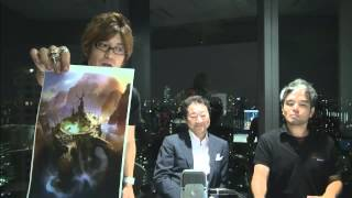 FINAL FANTASY XIV Letter from the Producer LIVE Part III