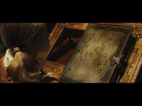 Le Monde de Narnia : L'Odyssée du Passeur d'aurore (Bande annonce #1) [HD] poster
