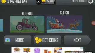 How To Get Infinite Gas And Money On Hill Climb Racing