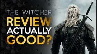 The Witcher Show Review - Hated By Journalists Loved By Fans
