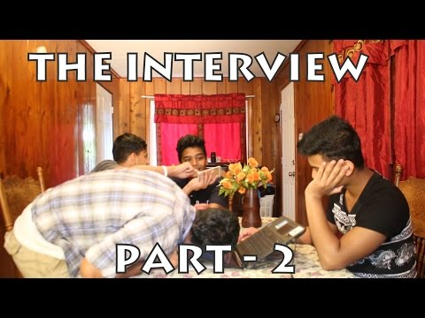 Bengali Funny Video - Idiots In Interview (Part 2)