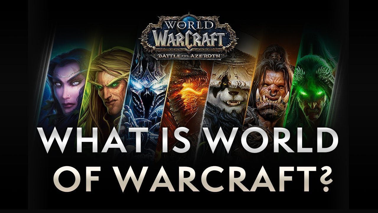 How to Get Back Into (or Start) World of Warcraft: Battle for Azeroth