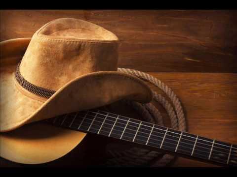 Cowboy rides away George Strait