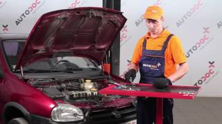Užívateľská príručka Opel Corsa D online