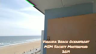 A Look Inside MIM Society Mastermind 2019 in Virginia Beach, Va