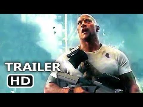 Download RAMPAGE Official Trailer # 2 (2018) Dwayne Johnson Monster, Action Movie HD
