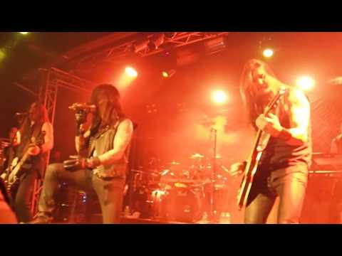 AMORPHIS (Fin) .Live in Moscow.5.02.16.Volta.