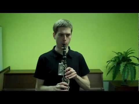 How to Stop Squeaking on Your Clarinet