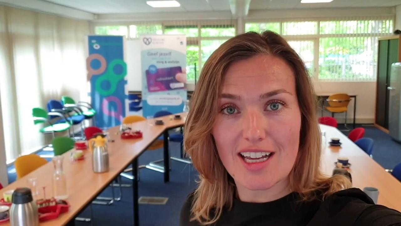 Training Vloggen voor zorg- en welzijnsorganisaties