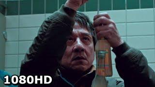 Мин Кван (Джеки Чан) взрывает офис зам министра Хеннесси | Иностранец (2017)