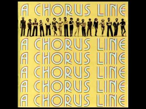 A Chorus Line Original (1975 Broadway Cast) - 2. I Can Do That