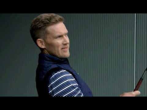 Lyle & Scott Golf Performance
