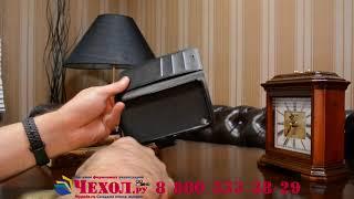 видео Чехлы для Asus Zenfone Live ZB501KL