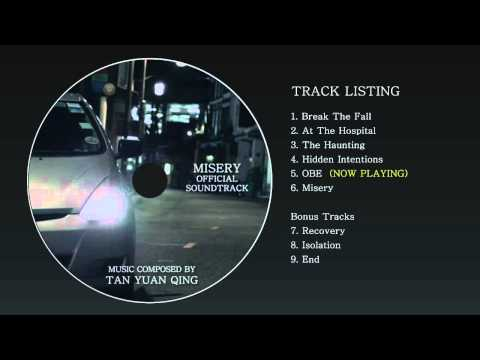 MISERY OST - 5. OBE