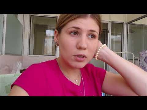 видео: БОЛЬНИЦА. ОПЕРАЦИЯ. АДЕНОИДЫ