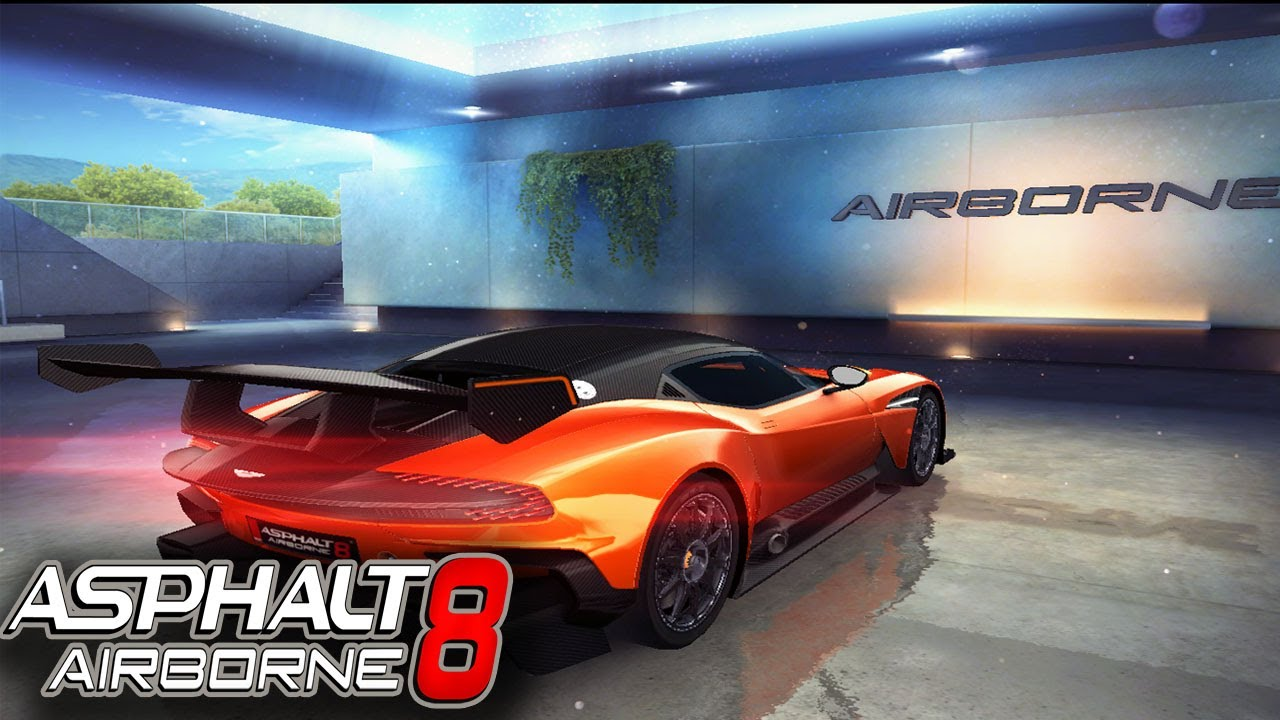 how to play asphalt 8 online