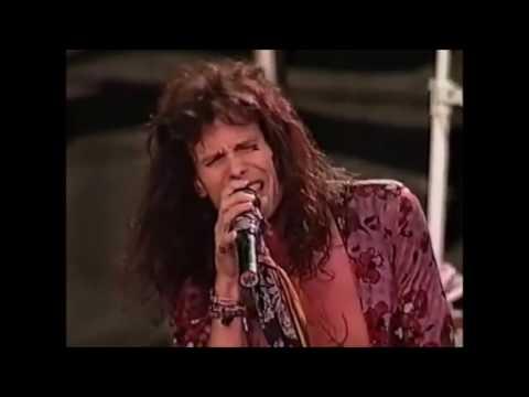 Aerosmith - Crazy (Live)