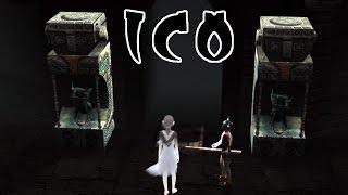 ICO #2 - Um Mundo em Ruínas! (PS3 Gameplay em Português)
