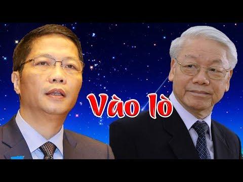 Cựu CTN Trần Đức Lương đau đớn vật vã vì con trai Trần Tuấn Anh sắp rơi vào vòng lao lý